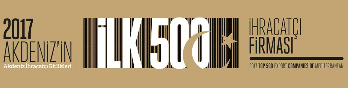 AKİB500