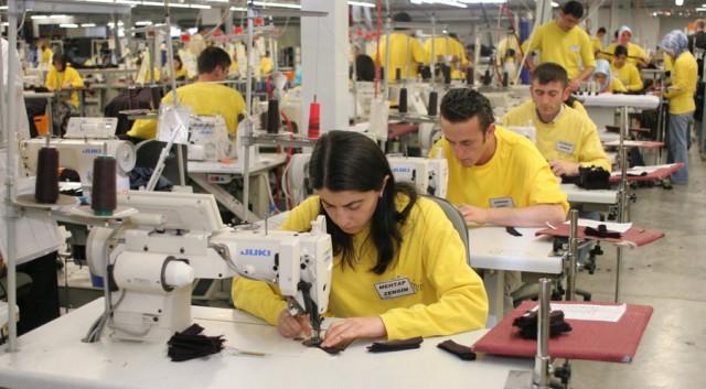 İşsizlik Oranı 2011'de Yüzde 9,8'e Geriledi
