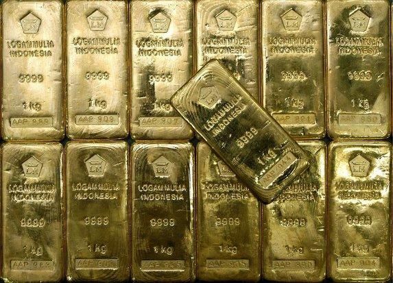 Rusya ve kazakistan altının 12 nci yılı da kazançla geçirmesi