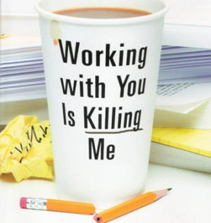 working with you