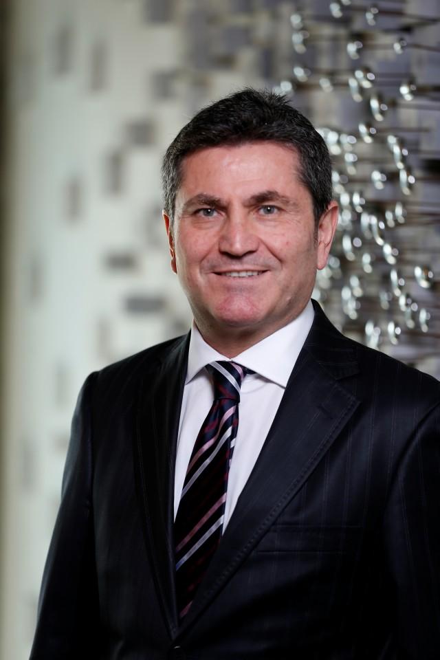 Deloitte Turkiye Finansal Hizmetler Endustri Lideri Hasan Kilic