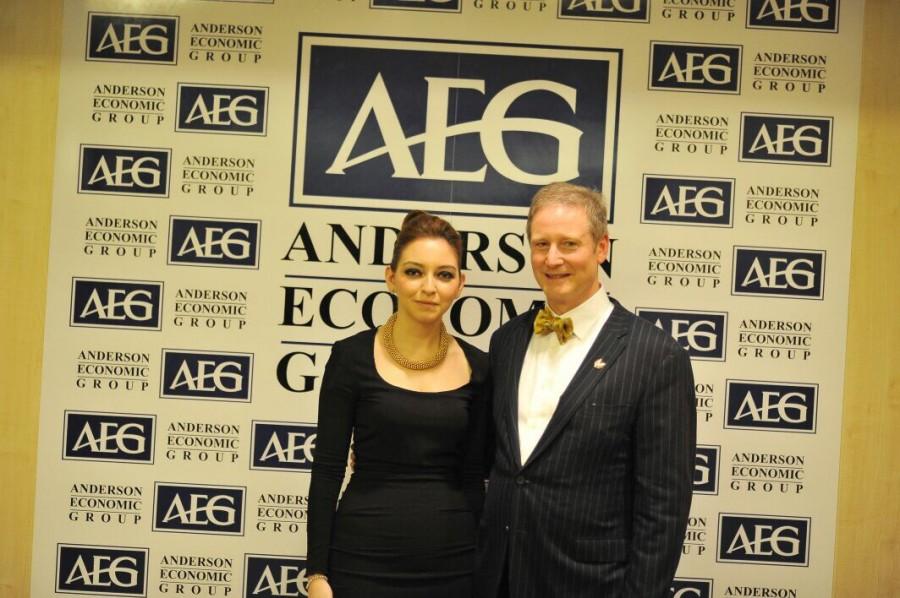 Anderson Economic Group (AEG) Türkiye ofisini açtı