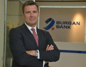 Burgan Bank Genel Muduru Murat Dinc
