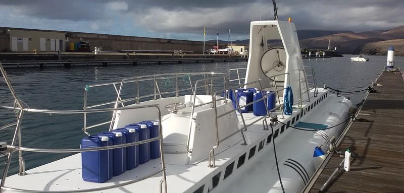 denizaltı