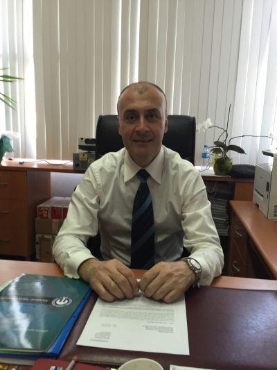 Kar-Biyosit Biyoteknoloji'nin kurucu ortaklarından Prof. Dr. Kazım Sezen, yatırım tutarı 3.5 milyon TL olan fabrikanın kurulması için TÜBİTAK'ın yüzde 40 destek verdiğini belirtti.