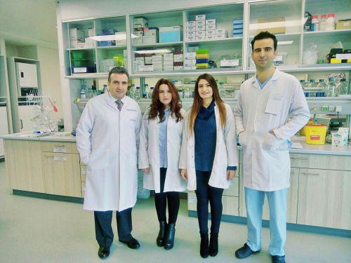 Emine Saraç ve Gülbin Öztürk tarafından 2015 yılında kurulan şirket, kanserin tanısını kolaylaştıracak yeni moleküler genetik kit ve biyosensörlerin geliştirilmesi için çalışıyor.